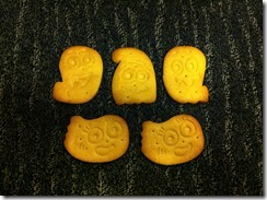 Geister Keks
