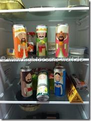 Kühlschrank Krippe